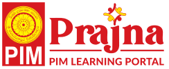 Prajna - PIM Learning Portal